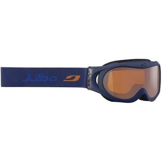 Julbo Astro Bleu Sombre Orange/orange s3 -