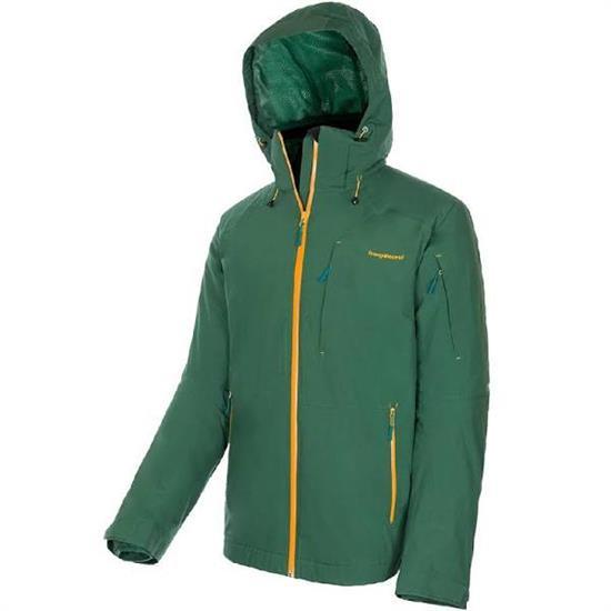 Trangoworld Malebo Complet Jacket - Verde Caza