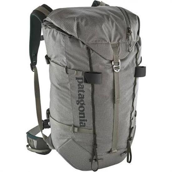 Patagonia Ascensionist 40L - Cave Grey