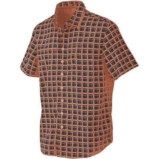 Trangoworld Waoi Shirt - Azul