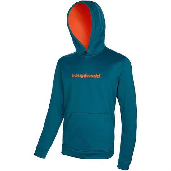 Trangoworld Login - Blue/Orange