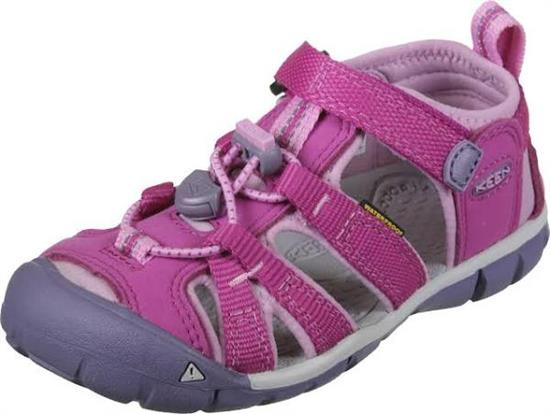 Keen Seacamp II Cnx Youth - Very Berry/Lilac Chiffo