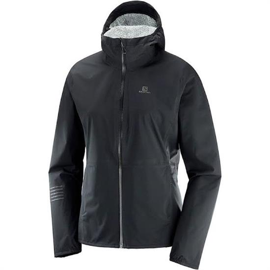 Salomon Lightning WP Jacket W - Black