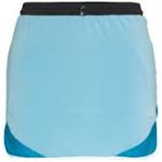 La Sportiva Comet Skirt W - Pacific Blue/Neptune