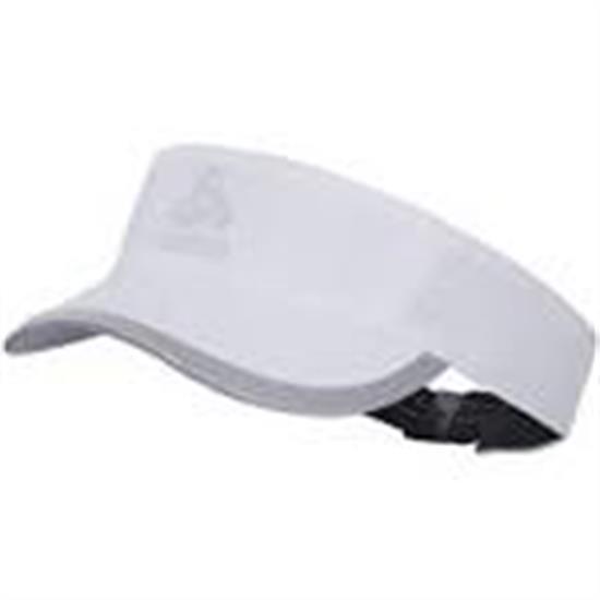 Odlo Visor Cap Ceramicool Light White - 10000