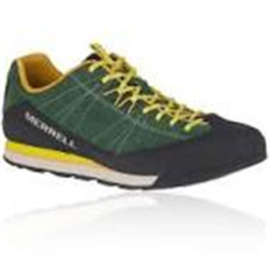 Merrell Catalyst Suede Mountain View -
