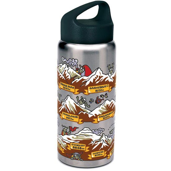 Laken Kukuxumusu Thermo Himalaya 0.5 litros -