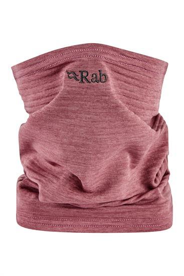 Rab Filament Neck Tube Heather - HT