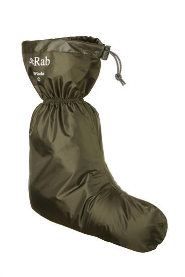 Rab Vb Socks Dark Navy - DARK NAVY