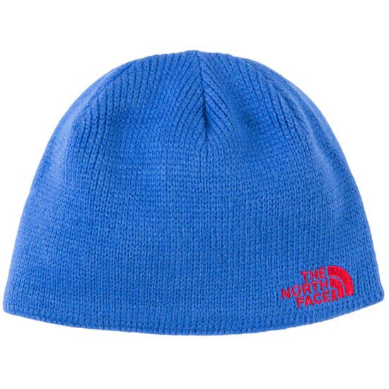 The North Face Youth Bones Beanie - Nautical Blue