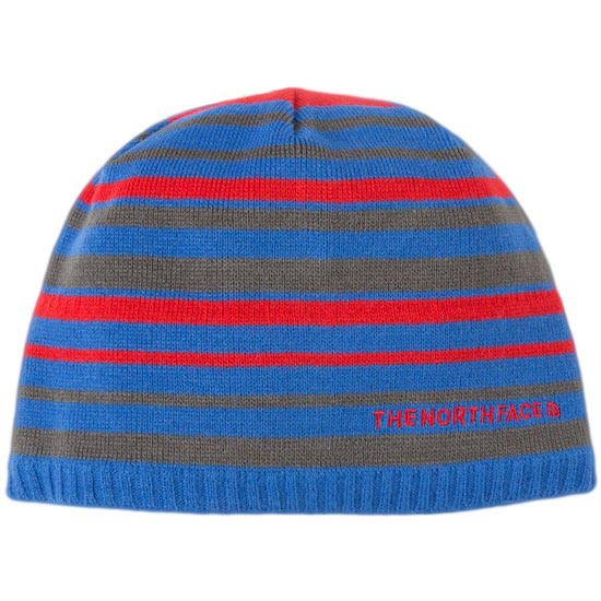 The North Face Youth Rocket Beanie - Nautical Blue