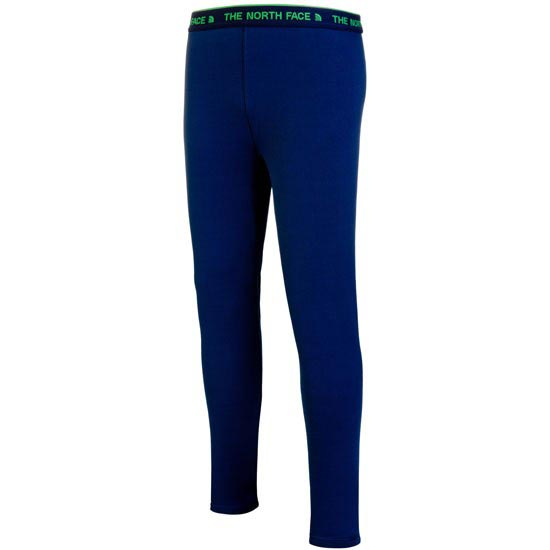 The North Face Warm Tights Y - Cosmic Blue