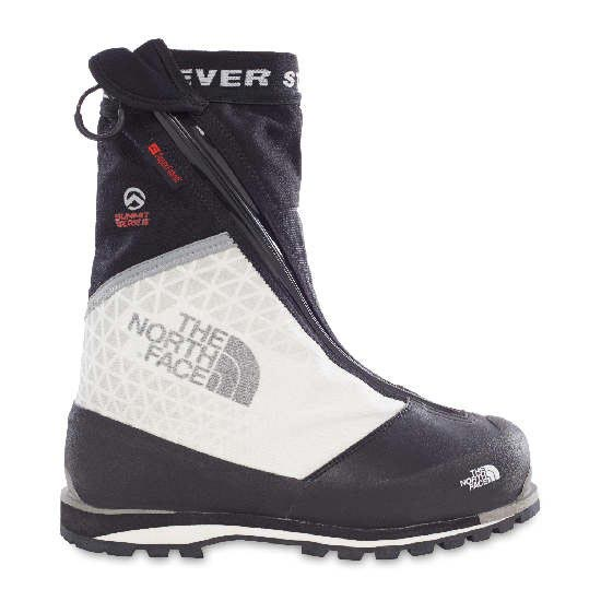 botas north face niña