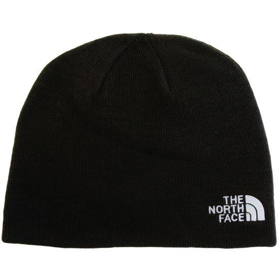 The North Face Gateway Beanie - TNF Black/Foil Grey