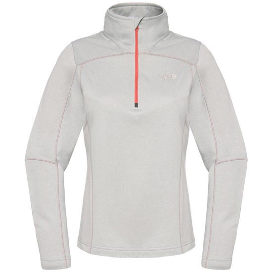 The North Face Mesa 1/4 Zip W - Photo de détail