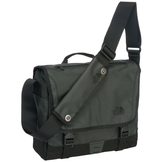The North Face BC Messenger-S - TNF Black