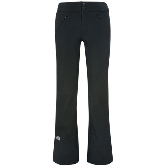 The North Face STH Pant W - TNF Black