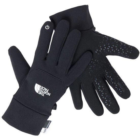 The North Face Etip Glove - TNF Black