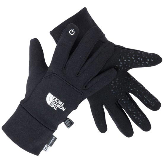 The North Face Etip Glove W - TNF Black
