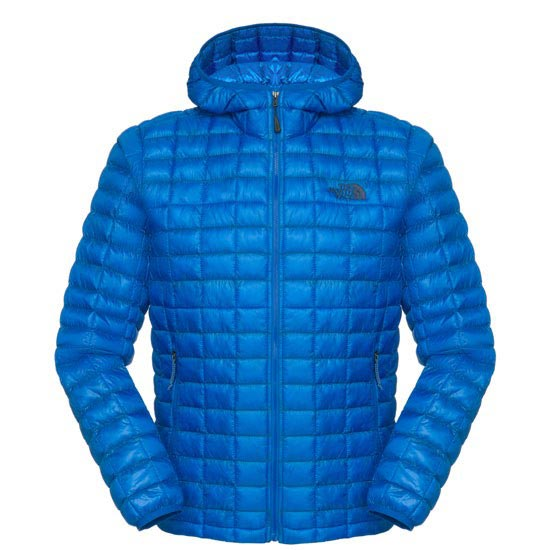 north face thermoball hombre