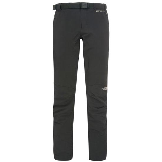 The North Face Diablo Pant W - TNF Black