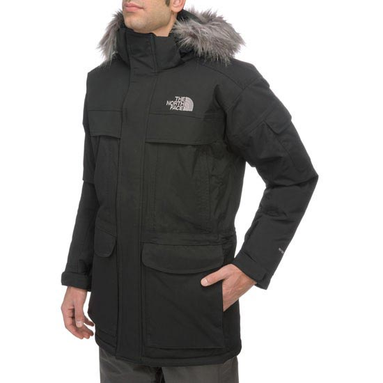 The North Face McMurdo Parka - Photo de détail