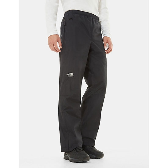 The North Face Resolve Pant - Photo of detail