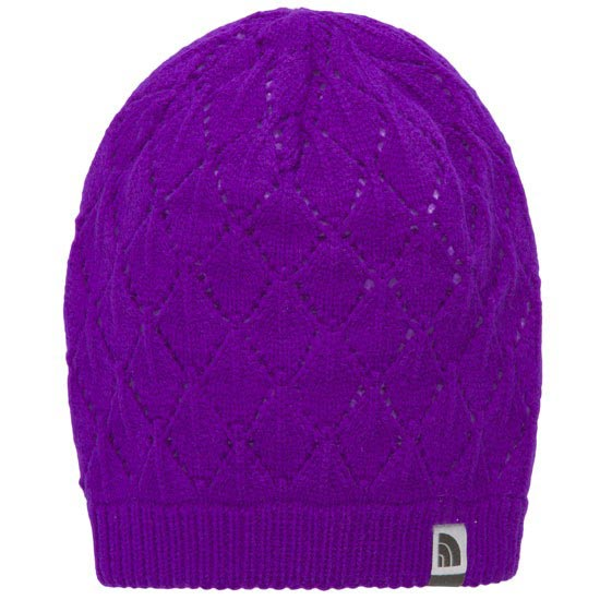 The North Face Youth Shinto Beanie - Pixie Purple