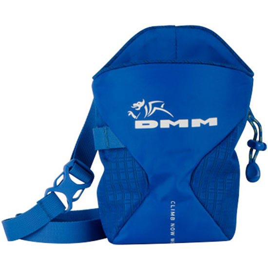 Dmm Traction Blue -