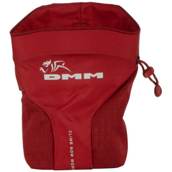 Dmm Trad Red -