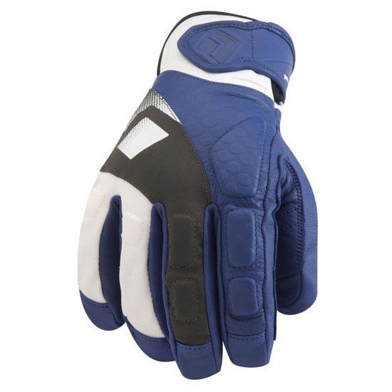 Black Diamond Spy Glove - Spectrum Blue