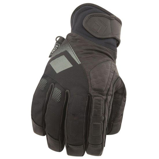 Black Diamond Spy Glove W - Noir