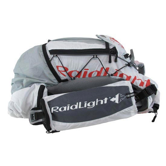 Raidlight Ultra Olmo 12L (+2 x750ml bouteilles) - Photo de détail