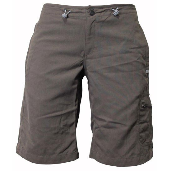 The North Face Ganzi Short W - Weimaraner Brown