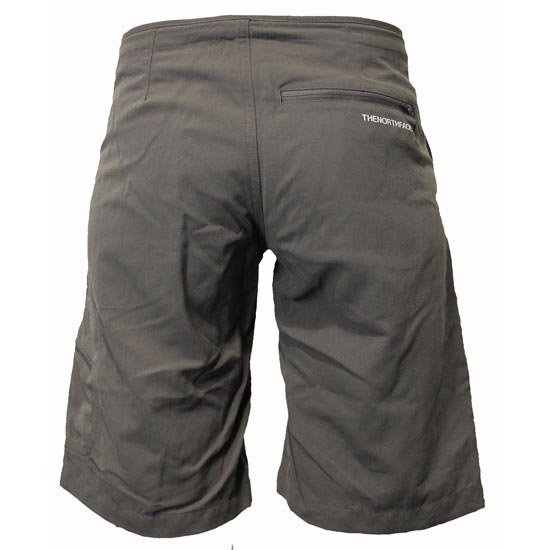 The North Face Ganzi Short W - Photo of detail