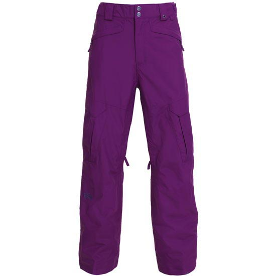 The North Face Monte Cargo Pant - Pamplona Purple