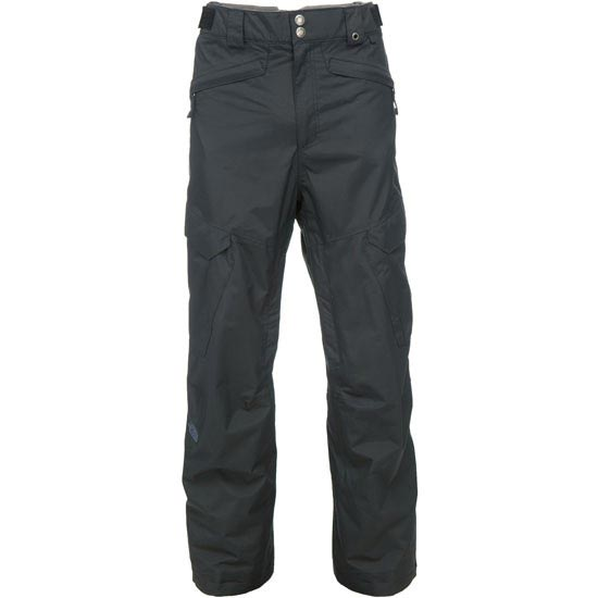 The North Face Monte Cargo Pant - TNF Black