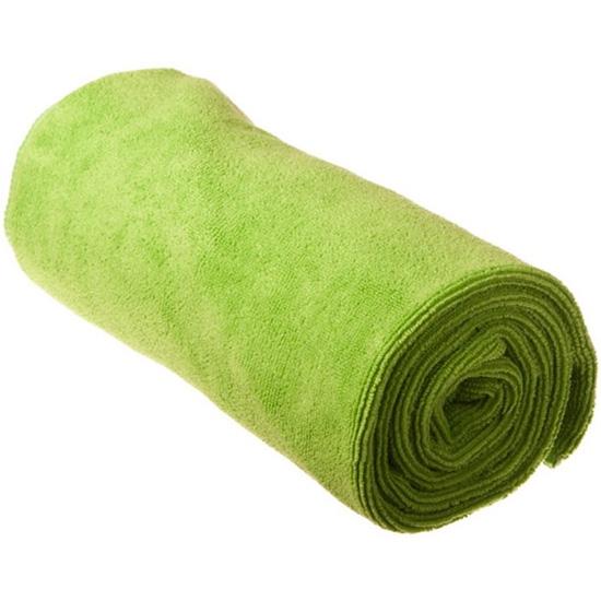 Sea To Summit Tek Towel XL Lime -