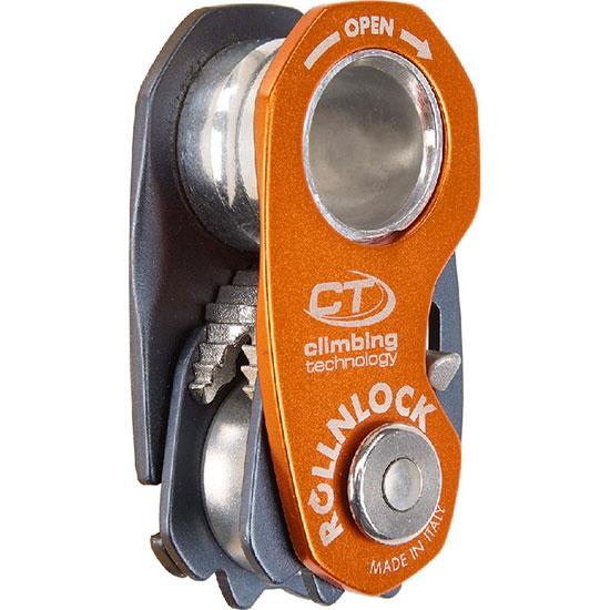 Climbing Technology Rollnlock - Foto de detalle