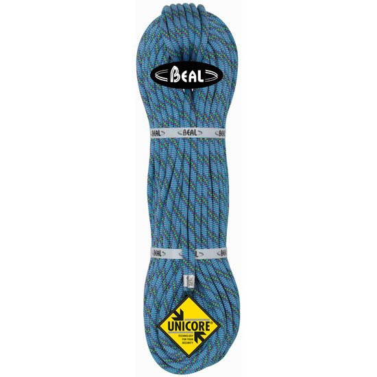 Beal Cobra II 8'6mm x60m DCVR Unicore - Blue