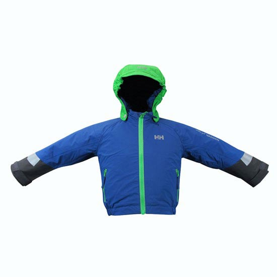 Helly Hansen K Shelter 2L HT Jacket - Night Blue