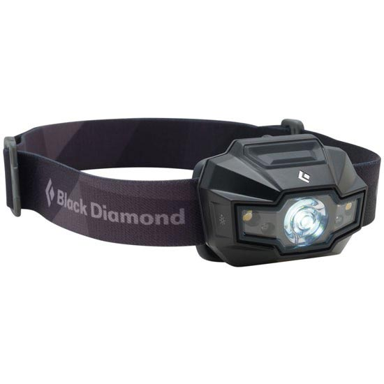 Black Diamond Storm 160 Lumens - Matte Black