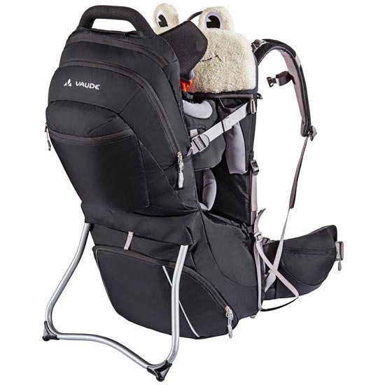 Vaude Shuttle Premium - Black