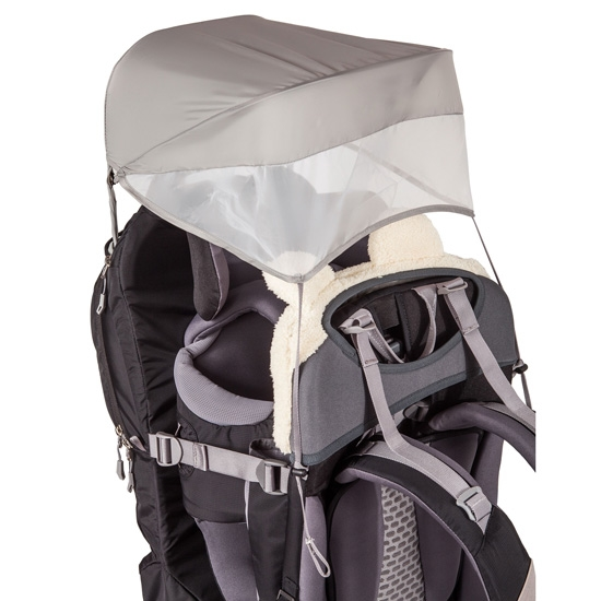 Vaude Shuttle Premium - Photo of detail