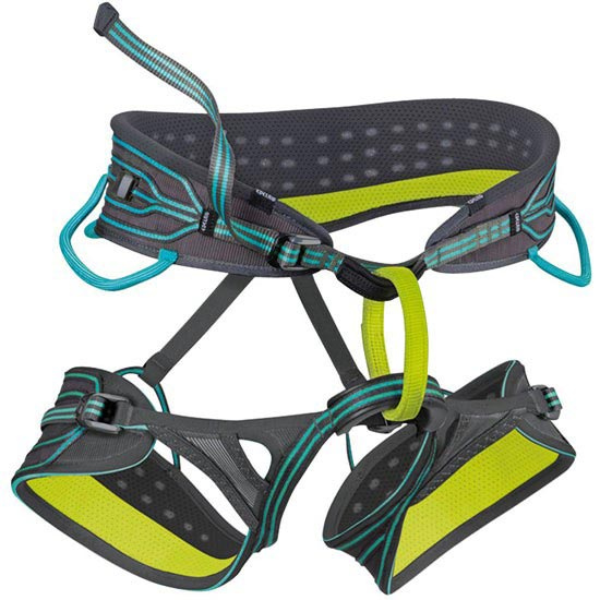 Edelrid Orion - Icemint