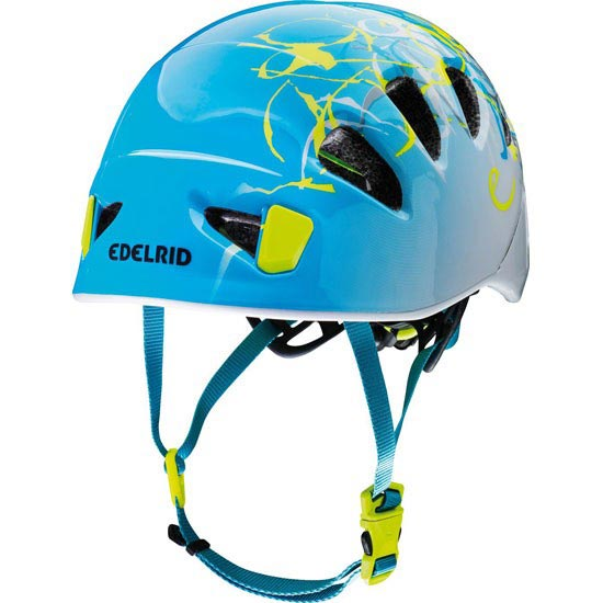 Edelrid Shield II W - Icemint Snow