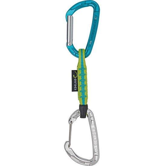 Edelrid Pure Slim Wire Set 10 cm -