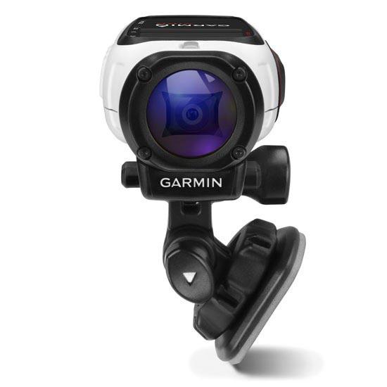 Garmin Virb Elite - Photo de détail