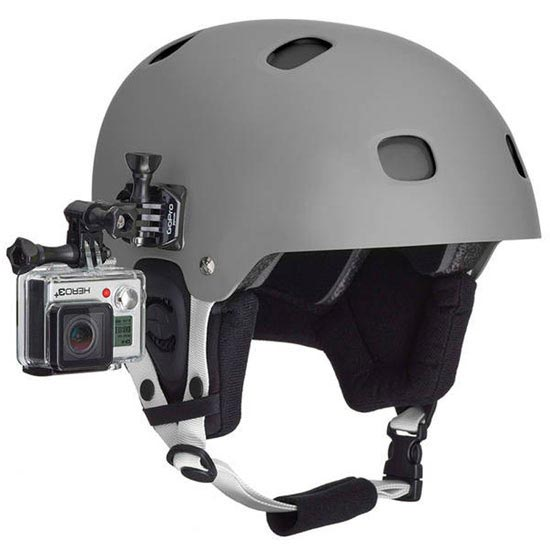 Go Pro Side Mount - Photo de détail