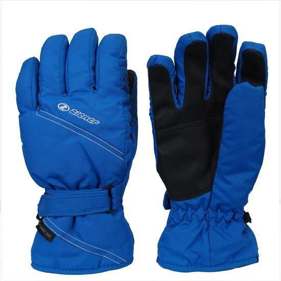Ziener Lorbi Glove Kids - New Royal